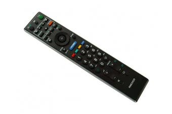 REMOTE CONTROL FOR SONY BRAVIA TV LCD PLASMA RM-ED020 RMED020 - REPLACEMENT