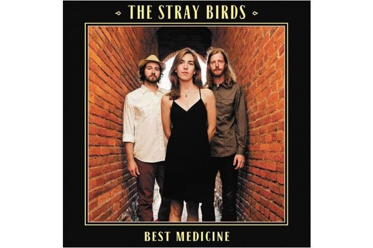 Best Medicine [LP/CD] *