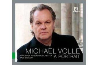 Michael Volle: A Portrait