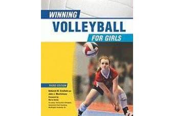 Winning Volleyball for Girls (Winning for Girls)
