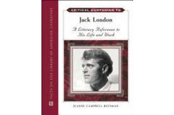Critical Companion to Jack London
