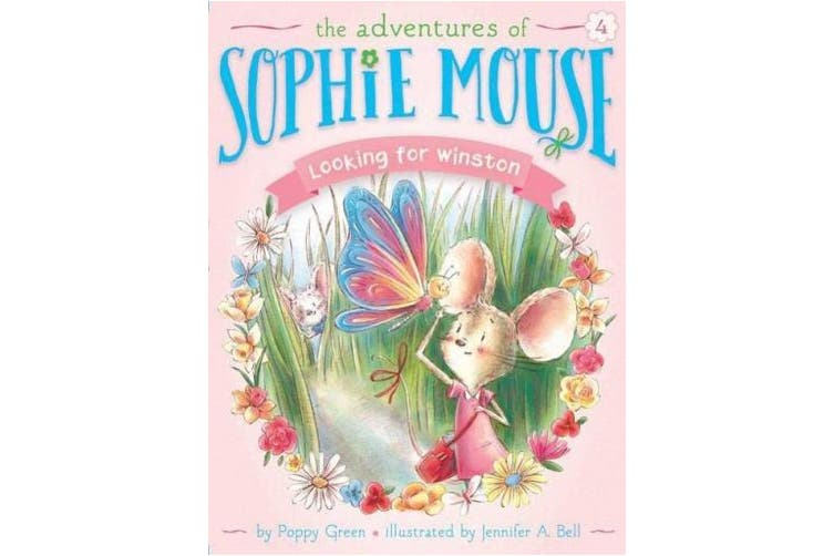 Looking for Winston (The Adventures of Sophie Mouse)