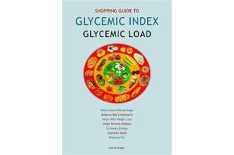 Shopping Guide to the Glycemic Index