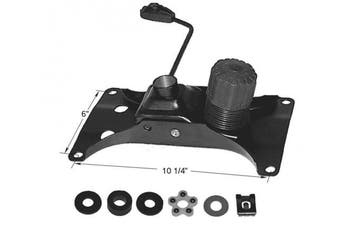 Replacement Office Chair Tilt Control Mechanism and FREE Bearing Kit (3318G)