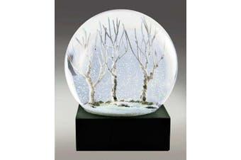 (Winter) - Winter Season Snow Globe by CoolSnowGlobes