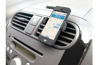 Bell+Howell 9434 Clever Grip Air Vent Portable easy phone mount good for all smart phones