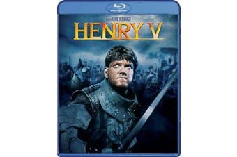 Henry V [Region 1]