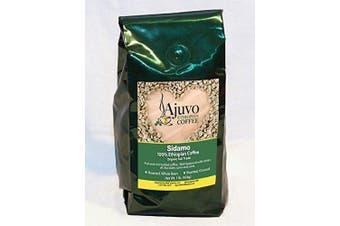 (0.5kg. Ground) - Ethiopian Sidamo Coffee - Roasted (0.5kg. Ground)