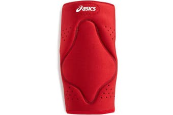 (X-Large, Red) - ASICS Super Sleeve