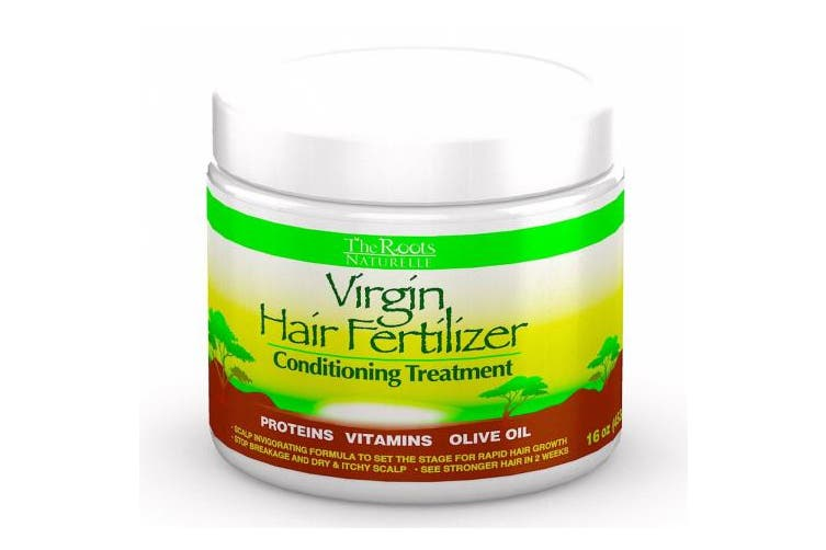 Dick Smith Virgin Hair Fertiliser Large 470ml Natural Hair Products To Help Strengthen Hair And Promote Rapid Hair Growth For Dry Or Damaged Hair African American Hair Products Deep