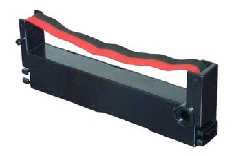 Acroprint 39-0127-000 Replacement Ribbon for ATR120 Time Recorder, Black/Red Time Clock