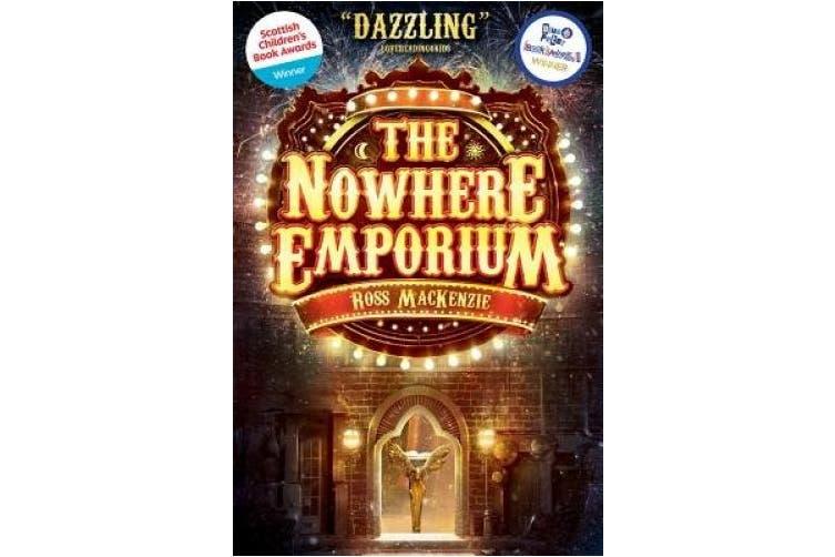 The Nowhere Emporium (Kelpies)
