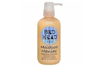 Bed Head Moisture Maniac Moisturising Conditioner, 250ml