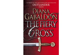The Fiery Cross: (Outlander 5) (Outlander)