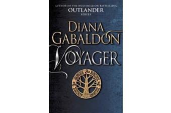 Voyager: (Outlander 3) (Outlander)