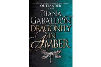 Dragonfly In Amber: (Outlander 2) (Outlander)