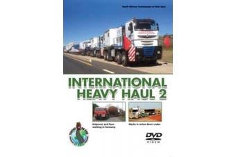 International Heavy Haul 2
