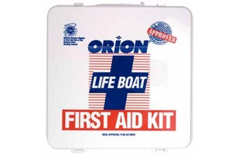 Orion 811 Life Boat Comm First Aid Kit