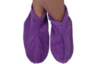 Bed Buddy Foot Warmer (Lavender)
