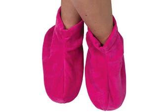 Bed Buddy Foot Warmer (Lavender & Rose)