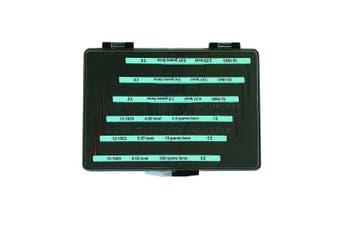 Baseline® Tactile™ Monofilament - Protective Case - 24 Monofilament Capacity
