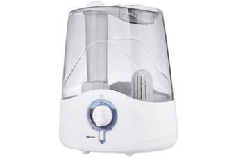 Optimus 5.7l Cool Mist Ultrasonic Humidifier, U-31001