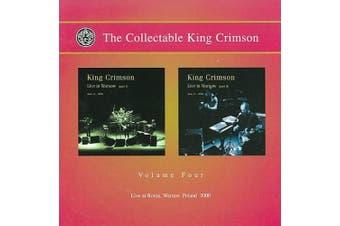 Collectable King Crimson, Vol. 4