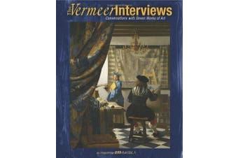 The Vermeer Interviews: Conversations with Seven Works of Art (Bob Raczka's Art Adventures)
