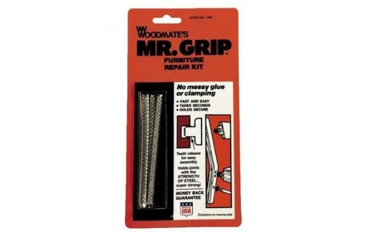 Woodmate 1298 Mr. Grip Furniture Repair Kit-FURNITURE REPAIR KIT