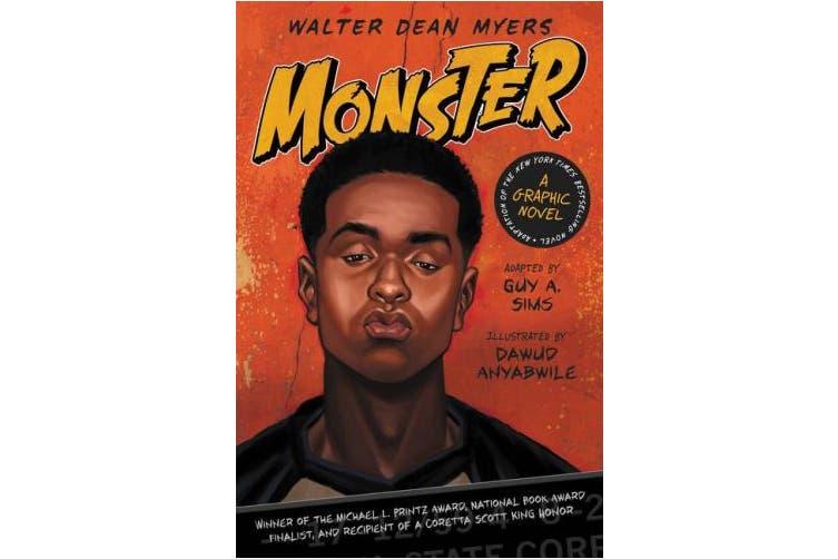 Monster: A Graphic Novel (Monster S.)