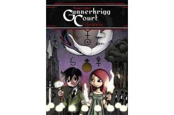 Gunnerkrigg Court, Volume 1 Orientation