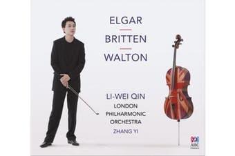 Elgar / Britten / Walton