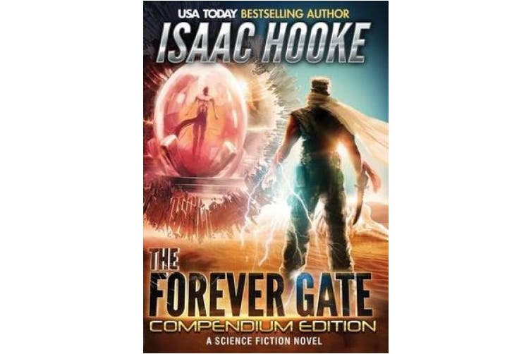 The Forever Gate Compendium Edition