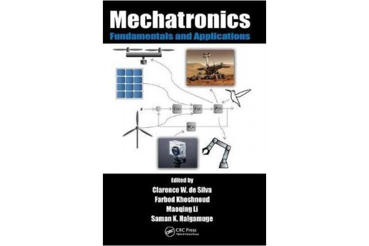 Mechatronics: Fundamentals and Applications
