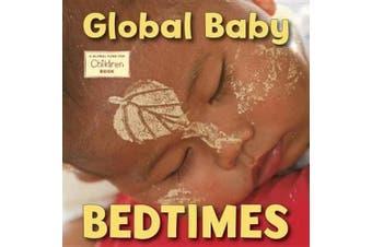 Global Baby Bedtimes [Board Book]