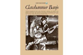 Miles Krassen: Clawhammer Banjo