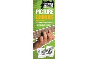 Gig Bag Series for Ukulele - Picture Chords