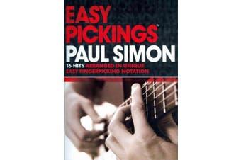 Easy Pickings Paul Simon (Easy Pickings)