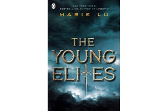 The Young Elites (The Young Elites)
