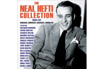 The Collection 1944-1962 [Box]