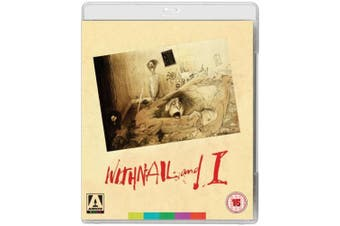 Withnail and I [Region B] [Blu-ray]