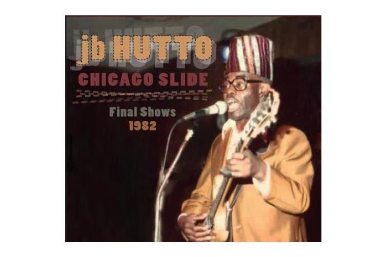 Chicago Slide: Final Shows 1982 [Slipcase] *