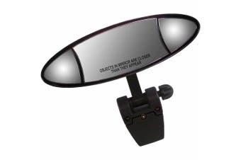 CIPA Ellipse Marine Mirror, 02003