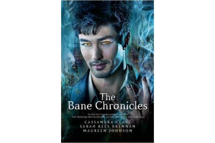 The Bane Chronicles (Bane Chronicles)
