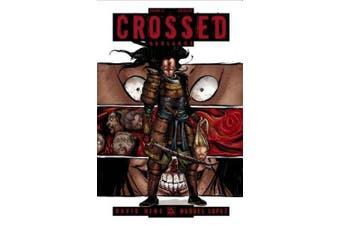 Crossed Volume 13