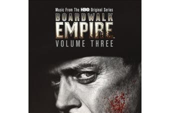 Boardwalk Empire, Vol. 3: Music from HBO Series