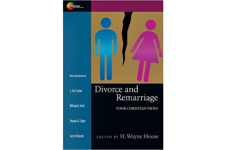 Divorce and Remarriage: Finding Guidance for Personal Decisions (Spectrum Multiview Book Series Spectrum Multiview Book Serie)