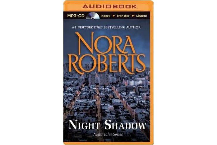 Night Shadow (Night Tales) [Audio]