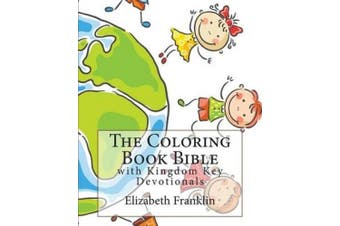 The Coloring Book Bible