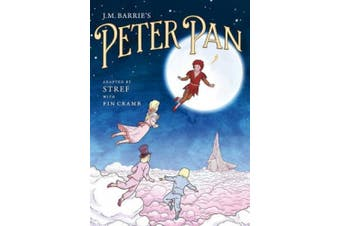 J. M. Barrie's Peter Pan: The Graphic Novel